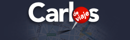 CarlosdeViaje logo
