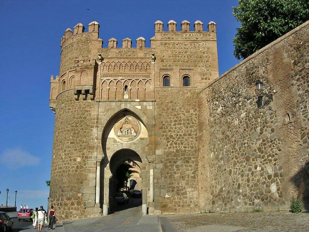 Toledo turismo visita con carlos de viaje carlos de viaje for Puerta del sol 3