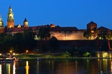 Portada. Castillo de Wawel