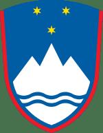 Escudo de Eslovenia