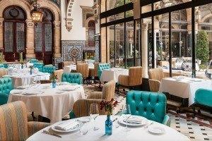 Restaurante SEVILLA - San Fernando Alfonso XII
