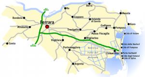 Provincia de Ferrara