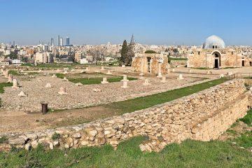 Ciudadela de Amán